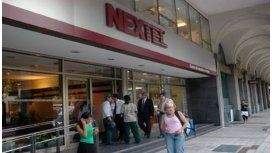 Nextel quedó al borde de la bancarrota tras perder 77 mil abonados