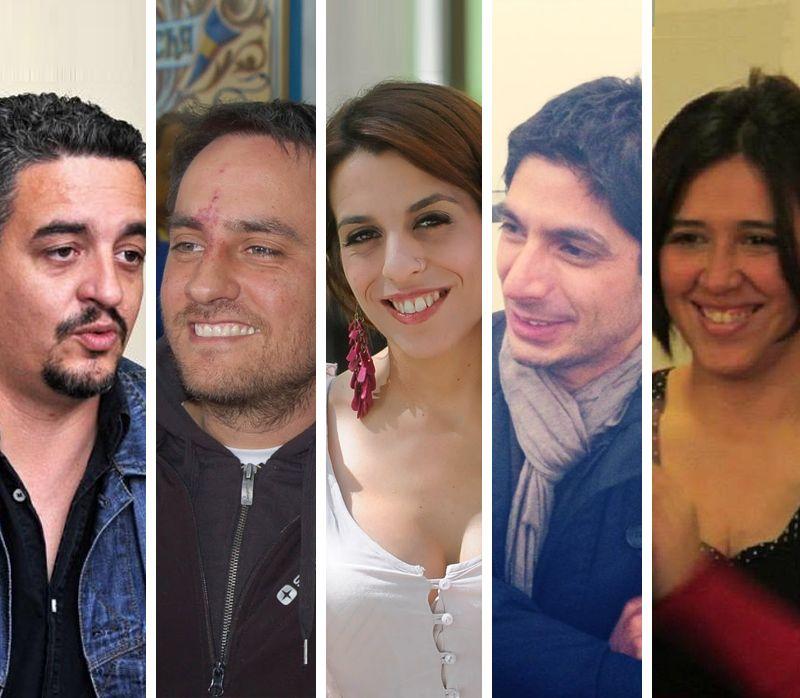 ¿Quiénes son los 114 nietos recuperados por Abuelas de Plaza de Mayo?