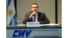 La Argentina ya realizó su denuncia ante la SEC por las maniobras de los fondos buitre