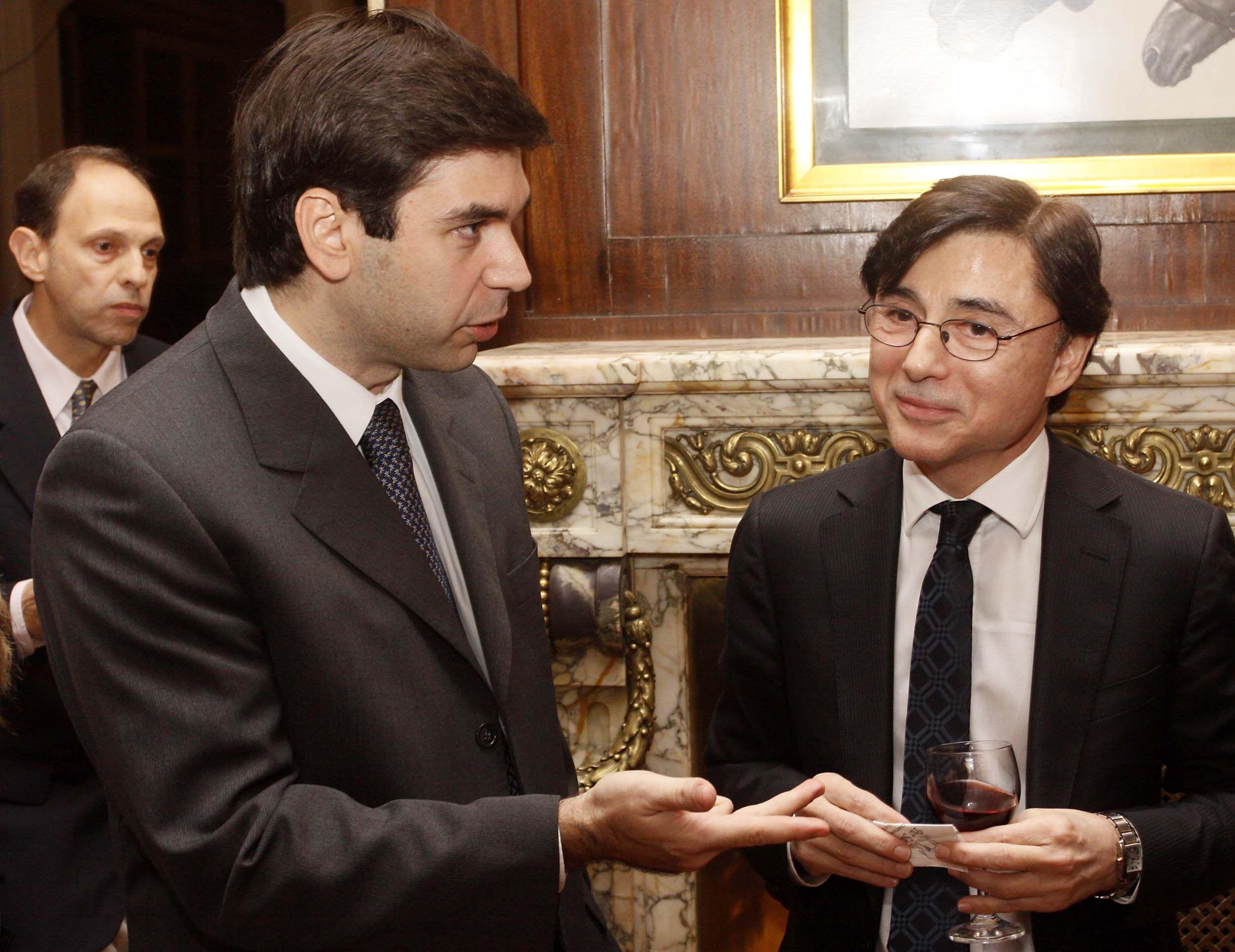 Denuncian que Fontevecchia quiere meter presos a trabajadores de Editorial Perfil