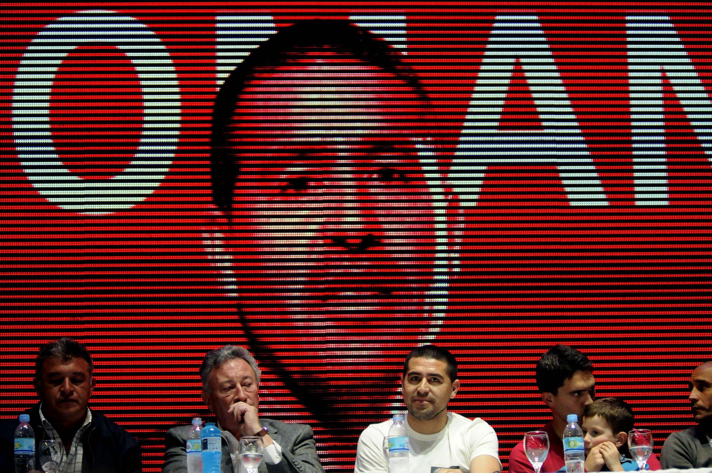 Riquelme en Argentinos: un final anunciado para un papelón que era evitable