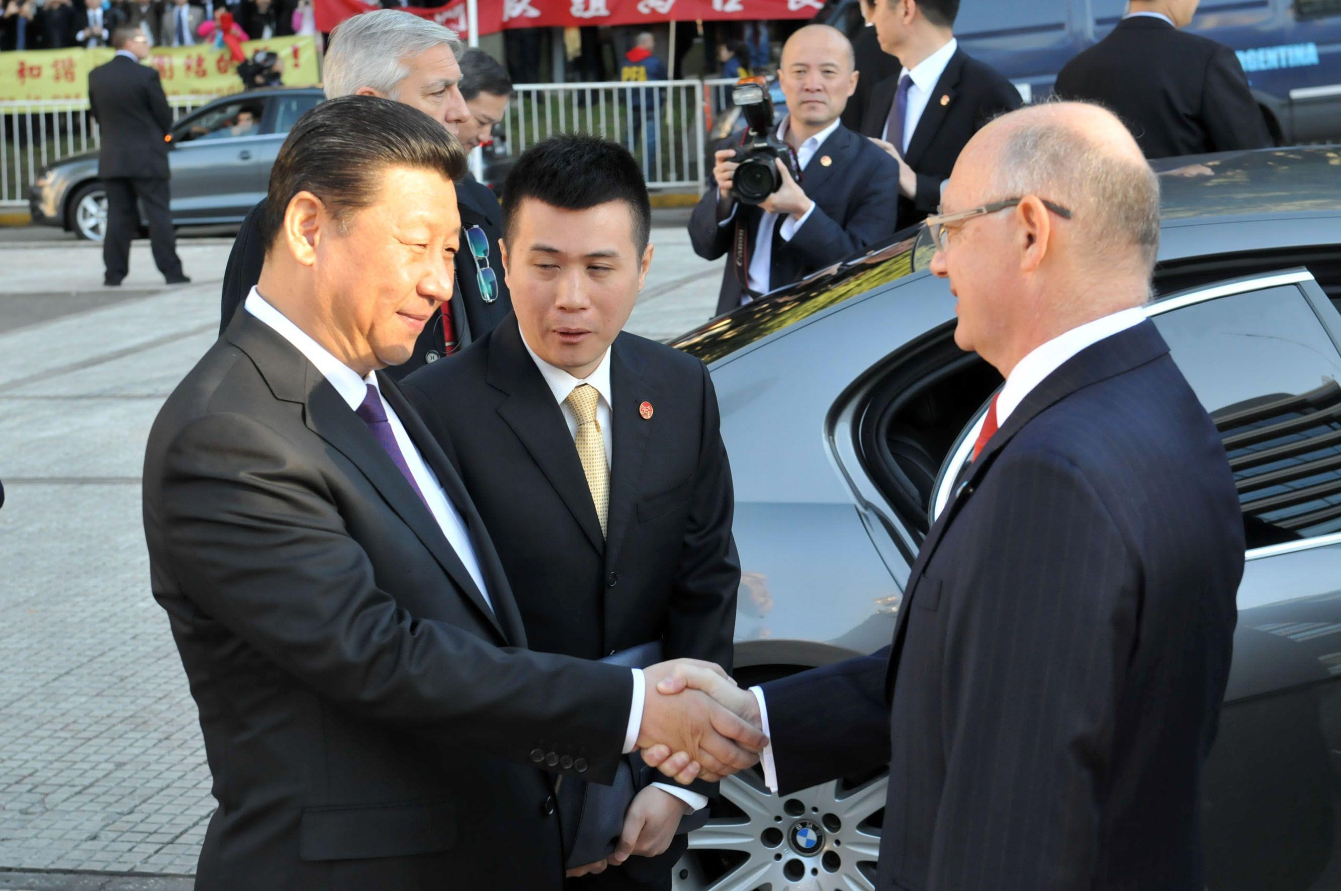 Empresarios chinos y argentinos firmaron 24 convenios para afianzar la relación comercial