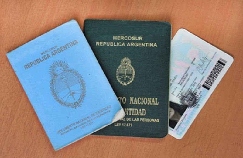 Crean un registro digital de documentos y pasaportes perdidos o adulterados