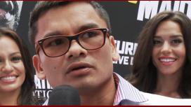 Maidana dice que está dispuesto a pelear contra cualquiera en 2015