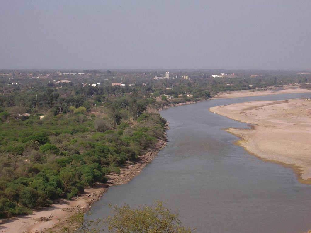 Bolivia: colapsó un dique y provocó un derrame tóxico en el río Pilcomayo