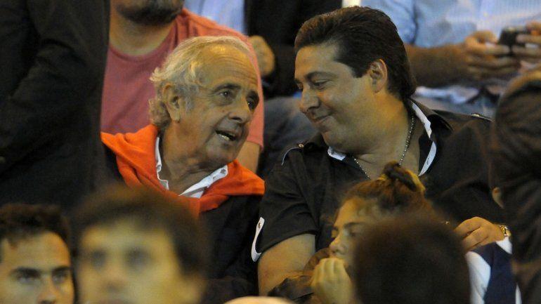Nuevo round: Rodolfo DOnofrio, furioso contra Boca y la AFA por el posible cambio de horario