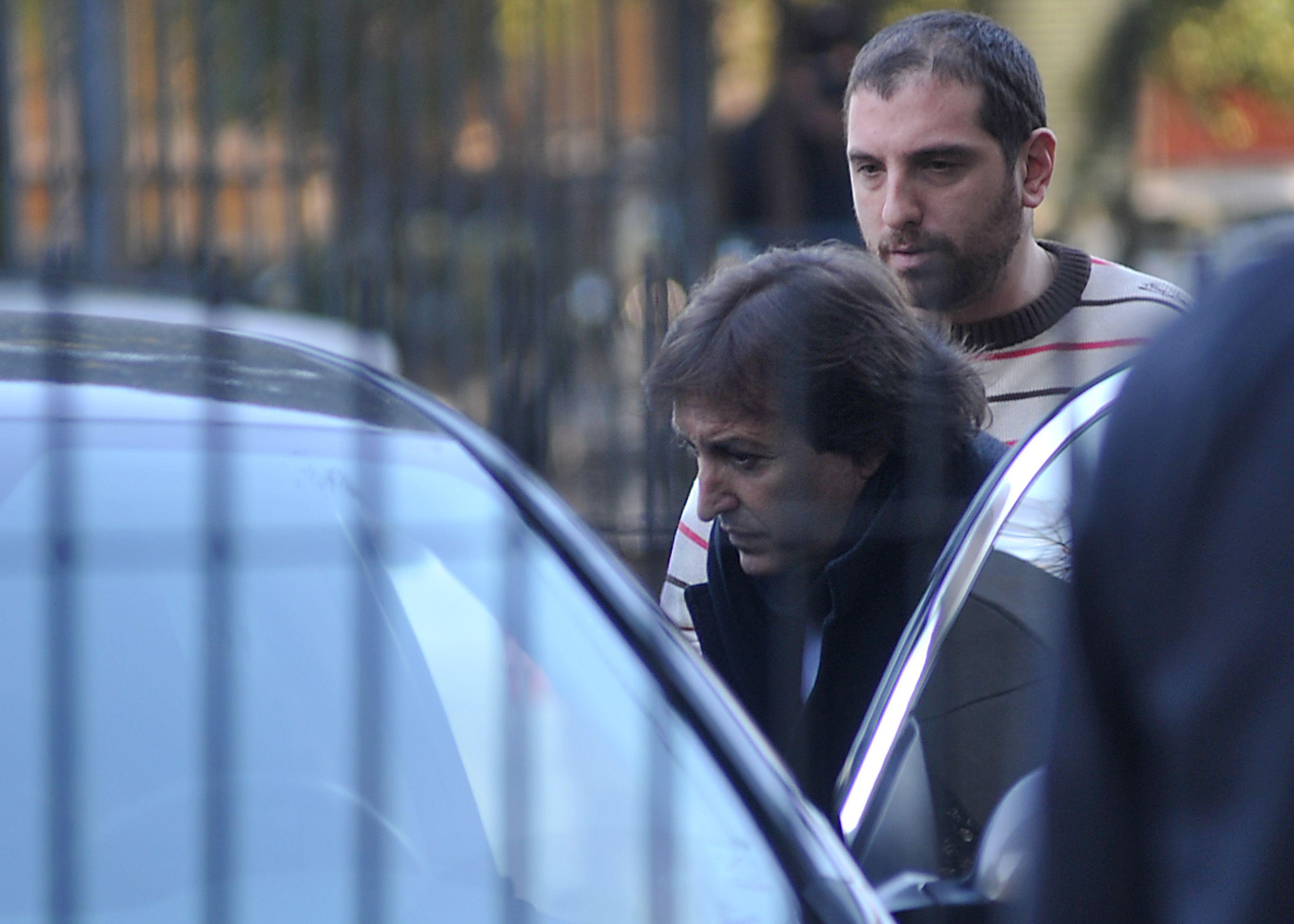 Le dieron la excarcelación a Núñez Carmona y Nicolás Ciccone