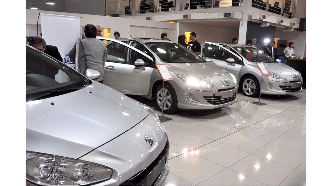 Cuáles serán los nuevos valores de los autos tras la apertura del cepo