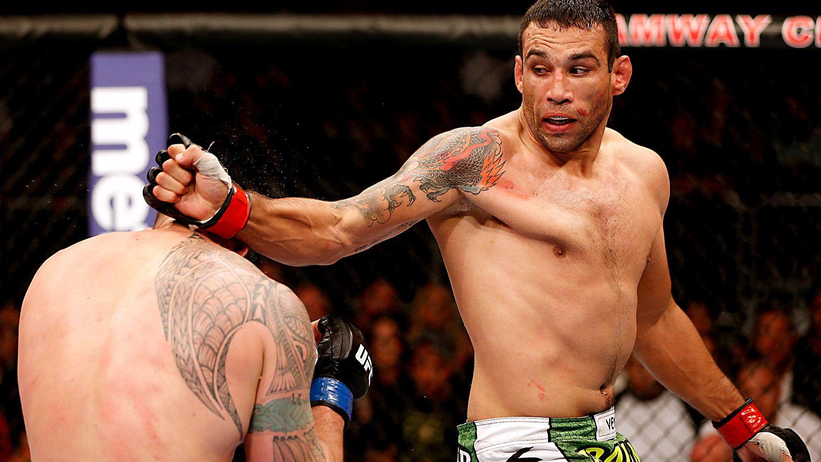 La gran pelea de la UFC se podrá ver en Argentina en vivo y en directo