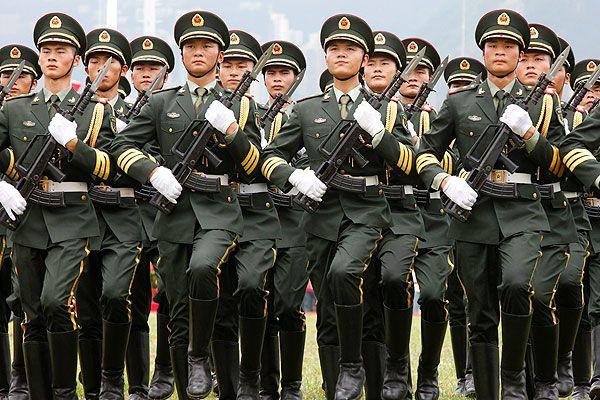 El Ejército chino acusó a EE.UU. de mentir en los cargos por ciberespionaje
