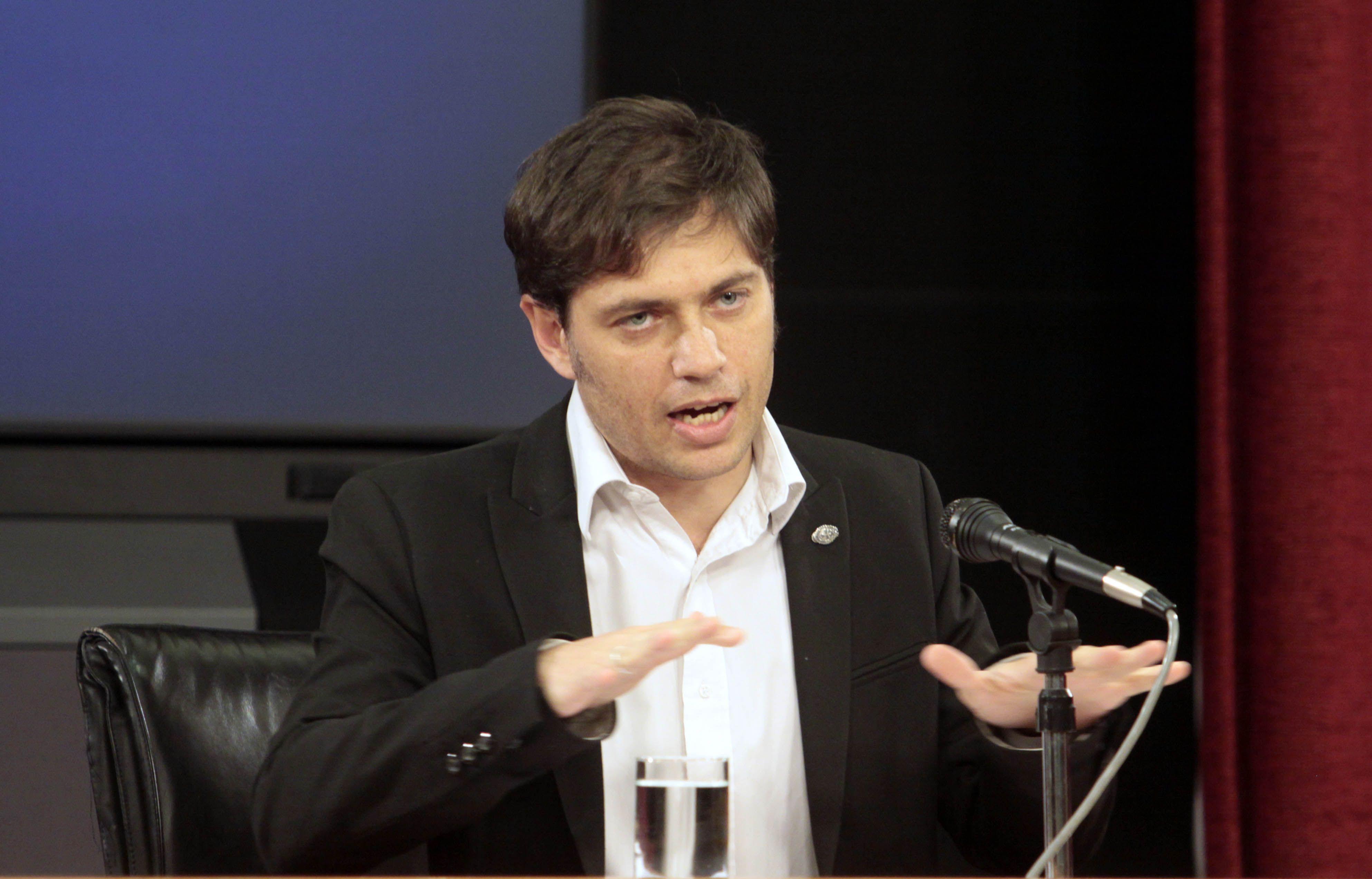 El Gobierno argentino cerró un acuerdo con el Club de París