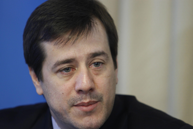 Mariano Recalde fue sobreseído en la causa por supuesto enriquecimiento ilícito