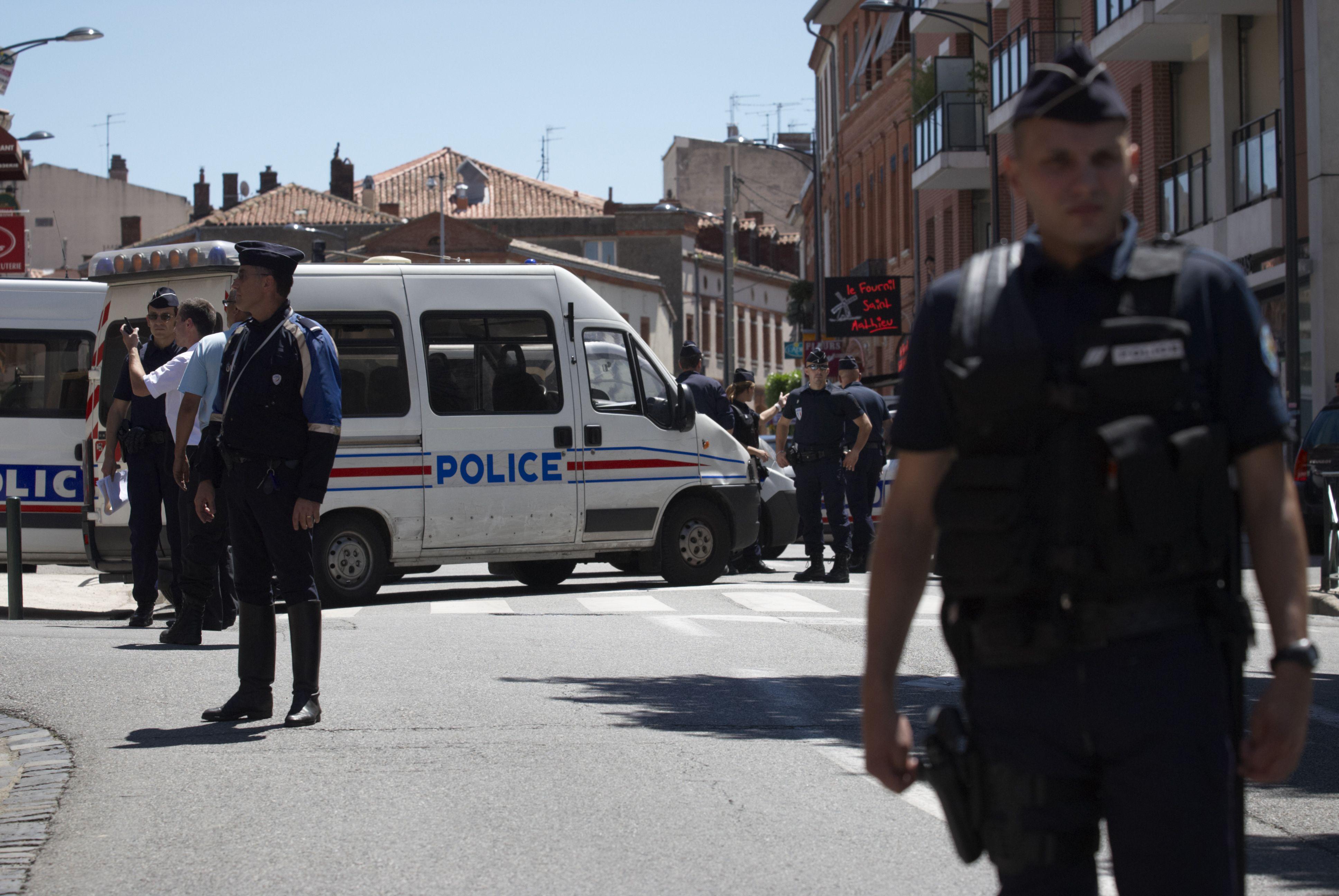 La policía francesa buscó durante días a un niño que sólo existía en Facebook