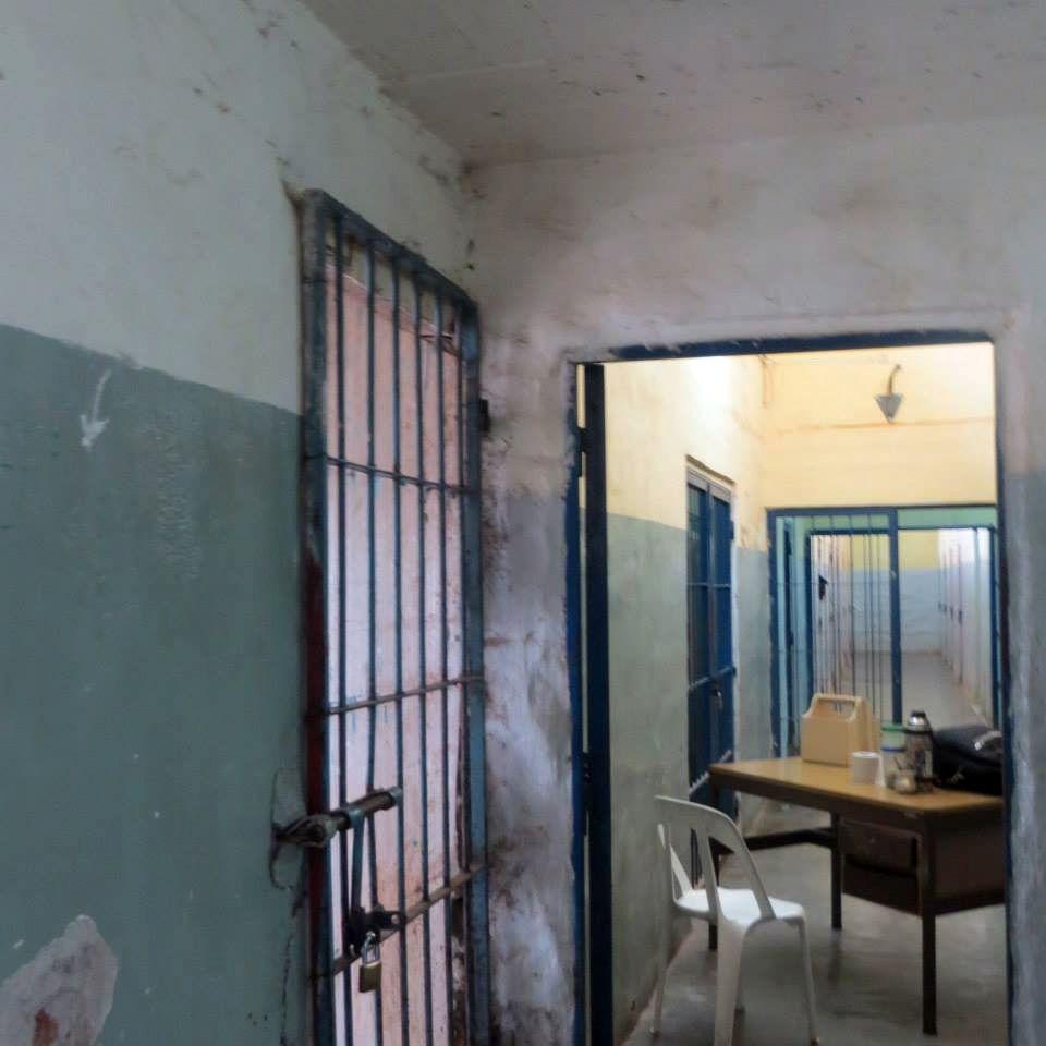 Presentan un habeas corpus contra una cárcel para menores en Córdoba