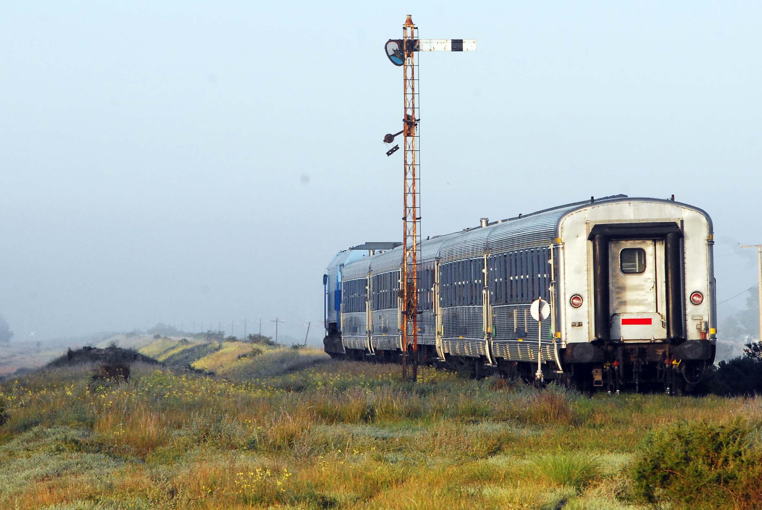 Avanza la reactivación del Tren Patagónico