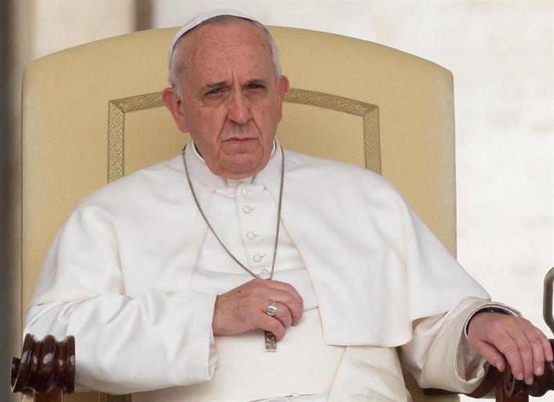 Escuchá el audio del Papa con su disculpa por los casos de pedofilia