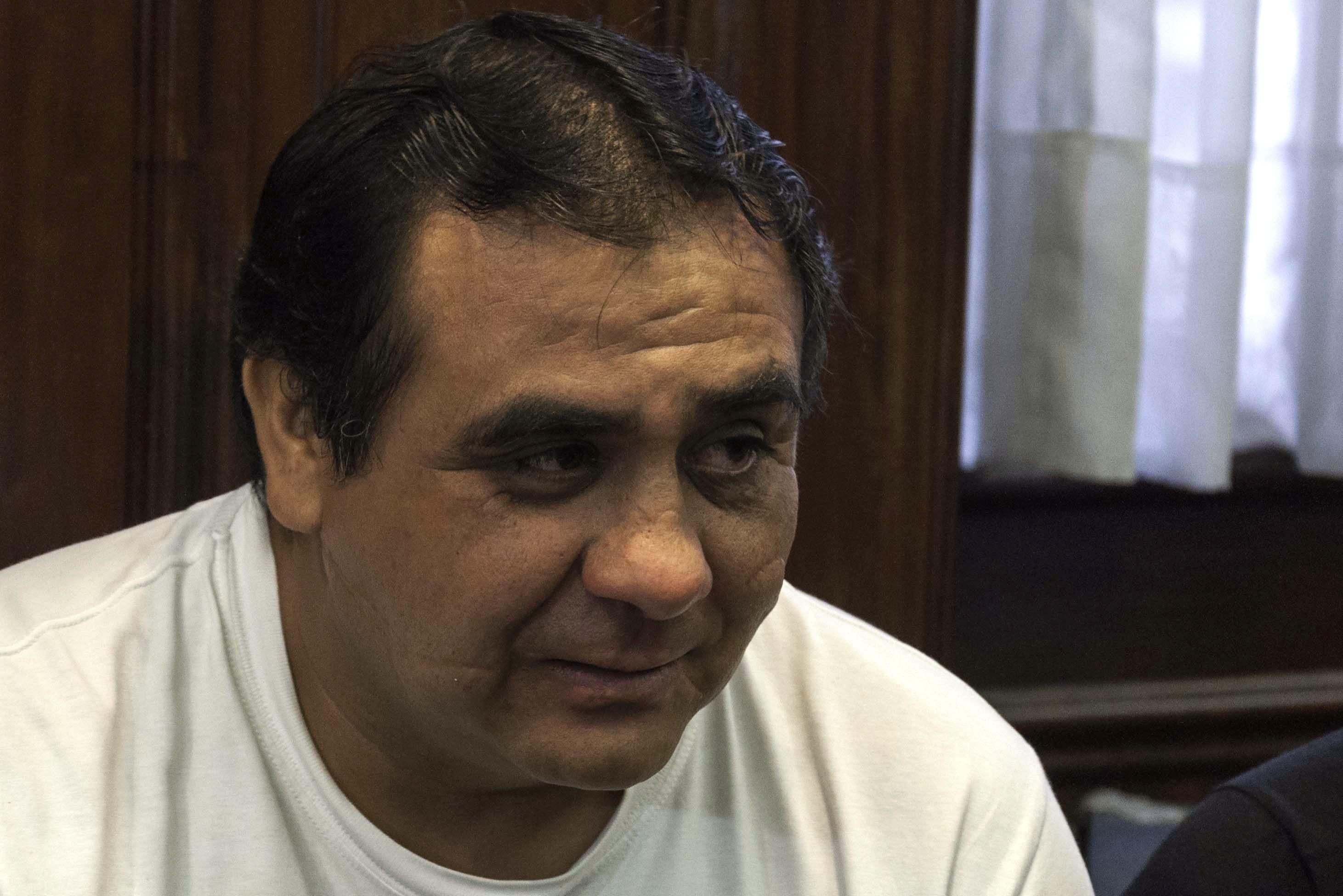 Condenas de entre 10 y 22 años por la desaparición de Marita Verón