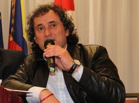<p>Sergio Sasia</p>
