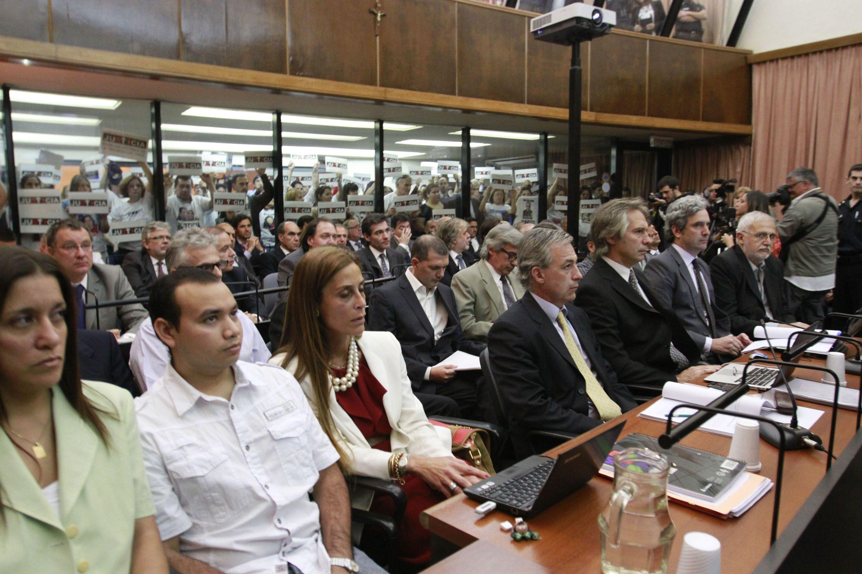 Tragedia de Once: el tribunal rechazó una impugnación a una pericia técnica
