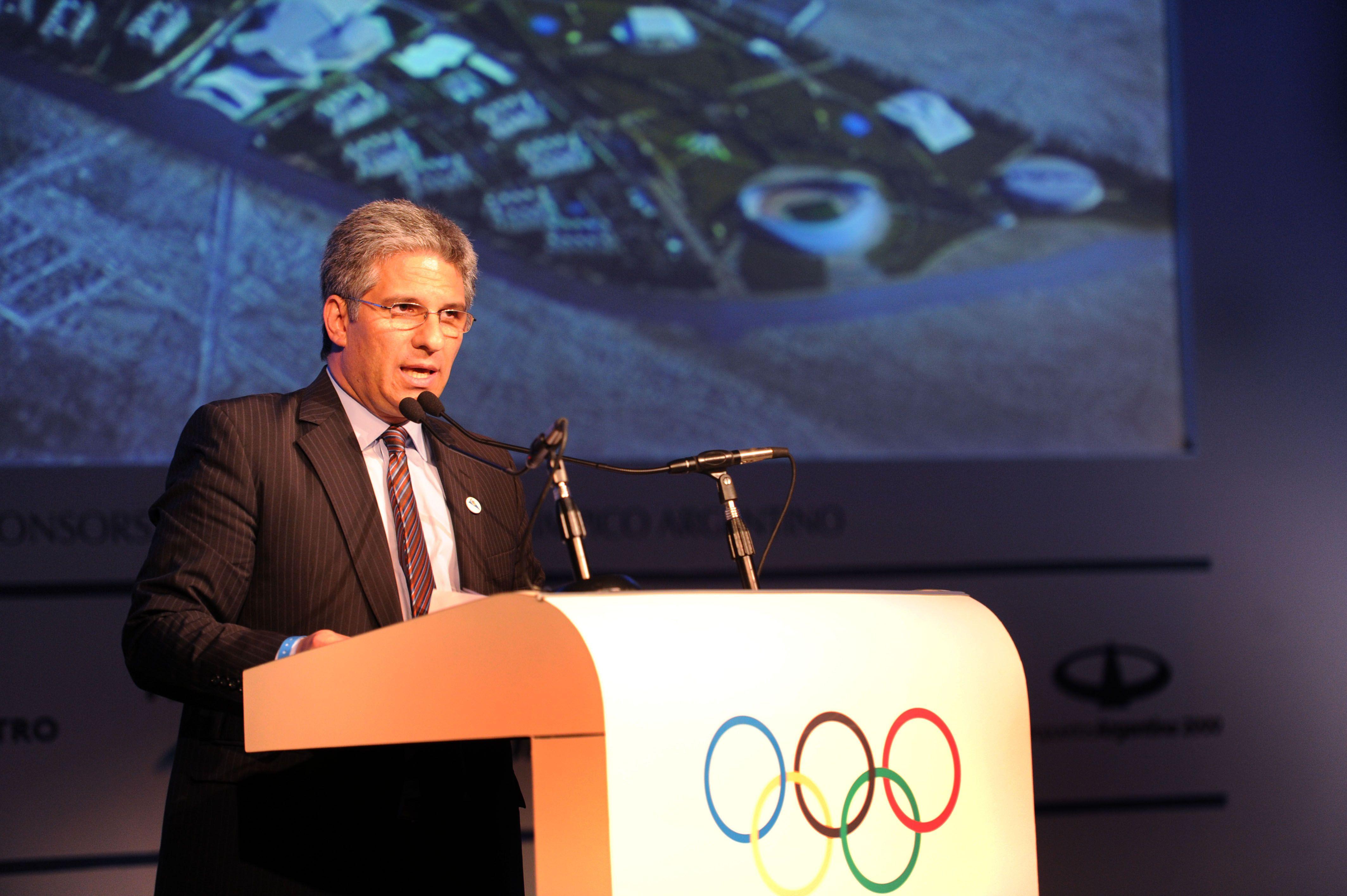 Poggi rechazó la invitación a la reunión de gobernadores peronistas