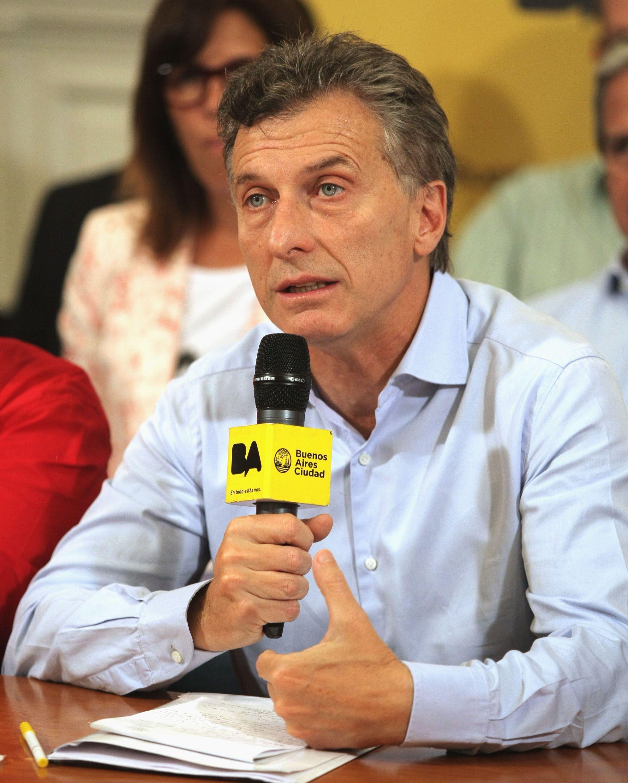 Macri pide ser sobreseído en la causa de las escuchas ilegales