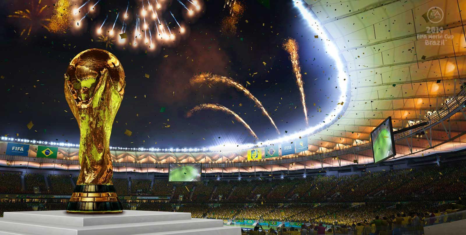 En el Mundial 2026 habrá 48 equipos