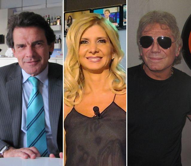 Plager, Rígoli y Casella, preocupados por la salud de Chiche