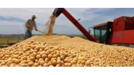 Especulación: productores y empresas retienen granos por US$ 11,3 mil millones