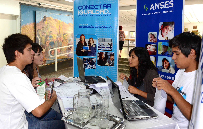 Cristina Kirchner anunciará el primer pago del plan Progresar
