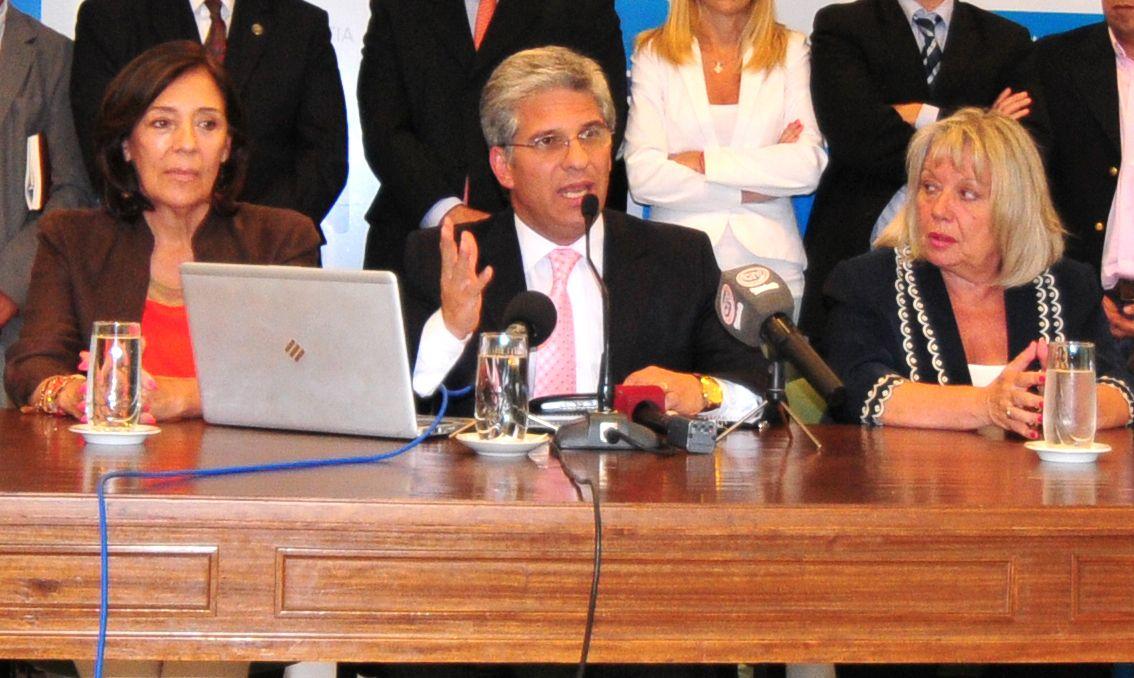 San Luis dio un aumento del 30% y llevó el salario docente a 5.550 pesos