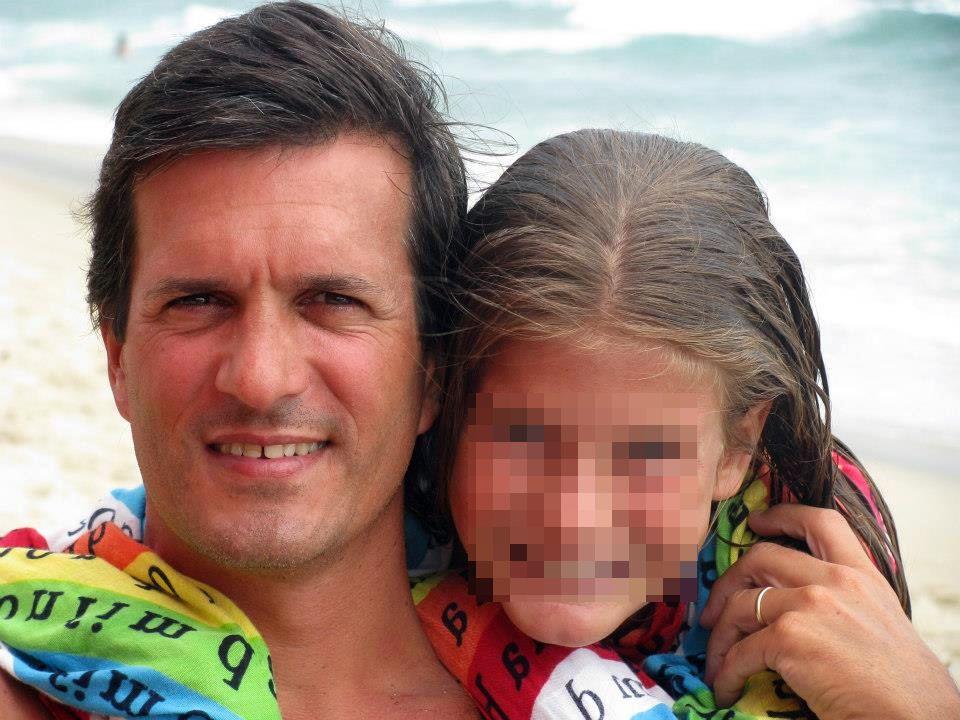Asesinaron a un ingeniero argentino frente a su familia en San Pablo