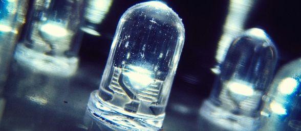 Li-Fi, una nueva tecnología que podría generar una revolución