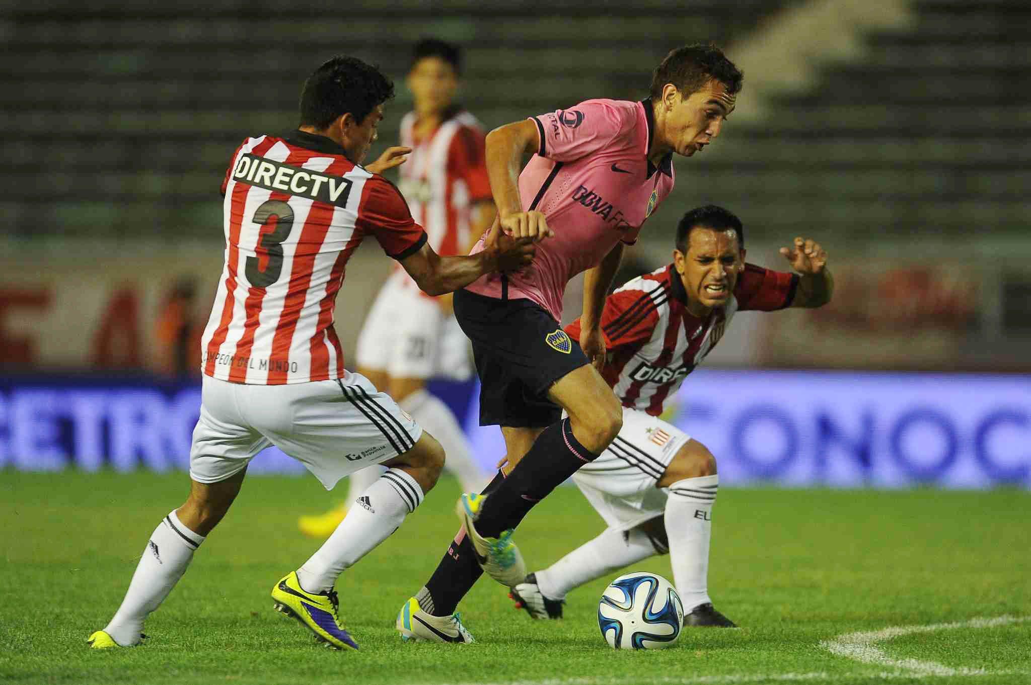 Con suplentes, Boca perdió con Estudiantes en su debut en el fútbol de verano
