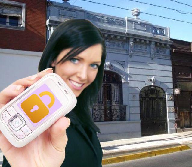 Cu nto cuesta instalar un sistema inteligente de alarmas en el hogar consumo seguridad - Cuanto cuesta una alarma para un piso ...