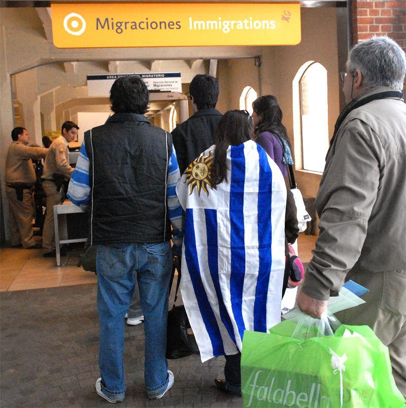 Legalización: los argentinos ingresan más marihuana desde Uruguay