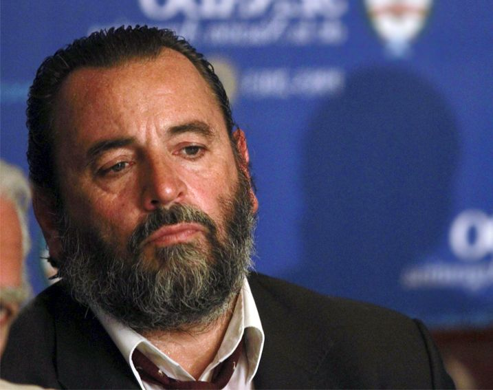 Comenzó el juicio político al fiscal Campagnoli por mal desempeño