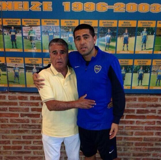 Foto: sitio oficial Boca Juniors