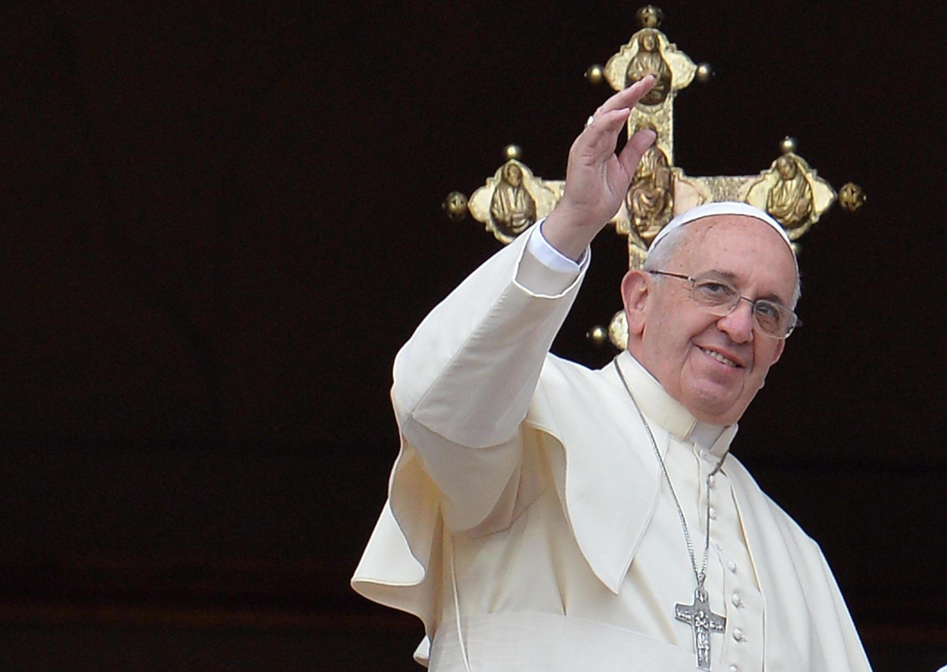 El Papa Francisco pidió por la libertad religiosa