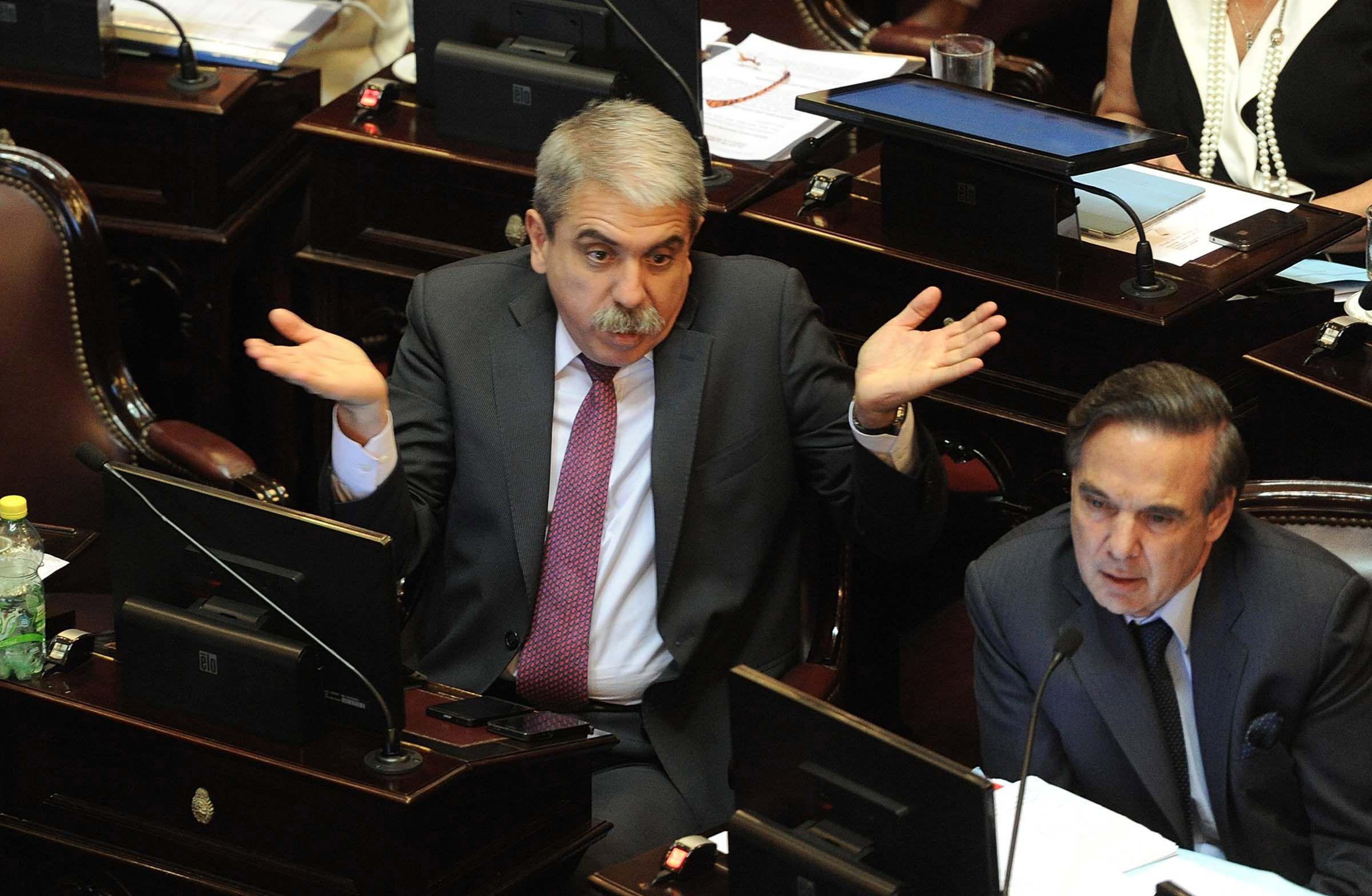 Pichetto ganó la interna del PJ en Río Negro y le disputa el poder a Weretilneck
