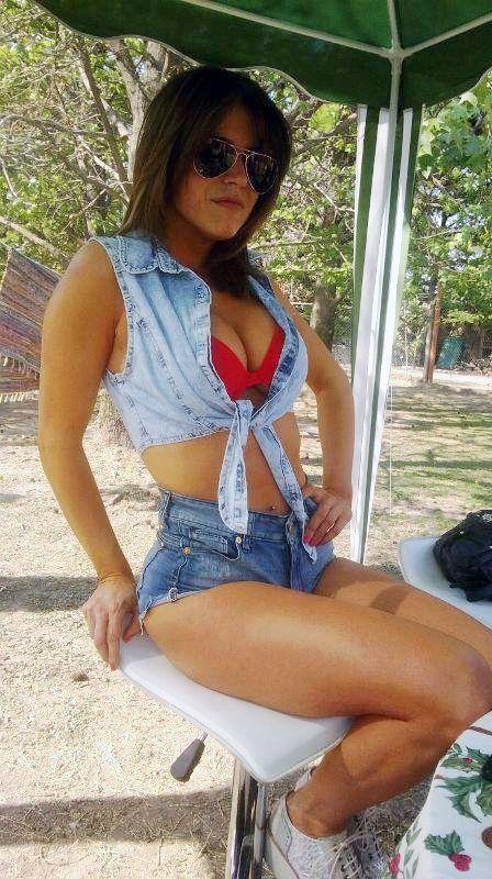 Marianela Mirra calienta las redes sociales con infartantes fotos