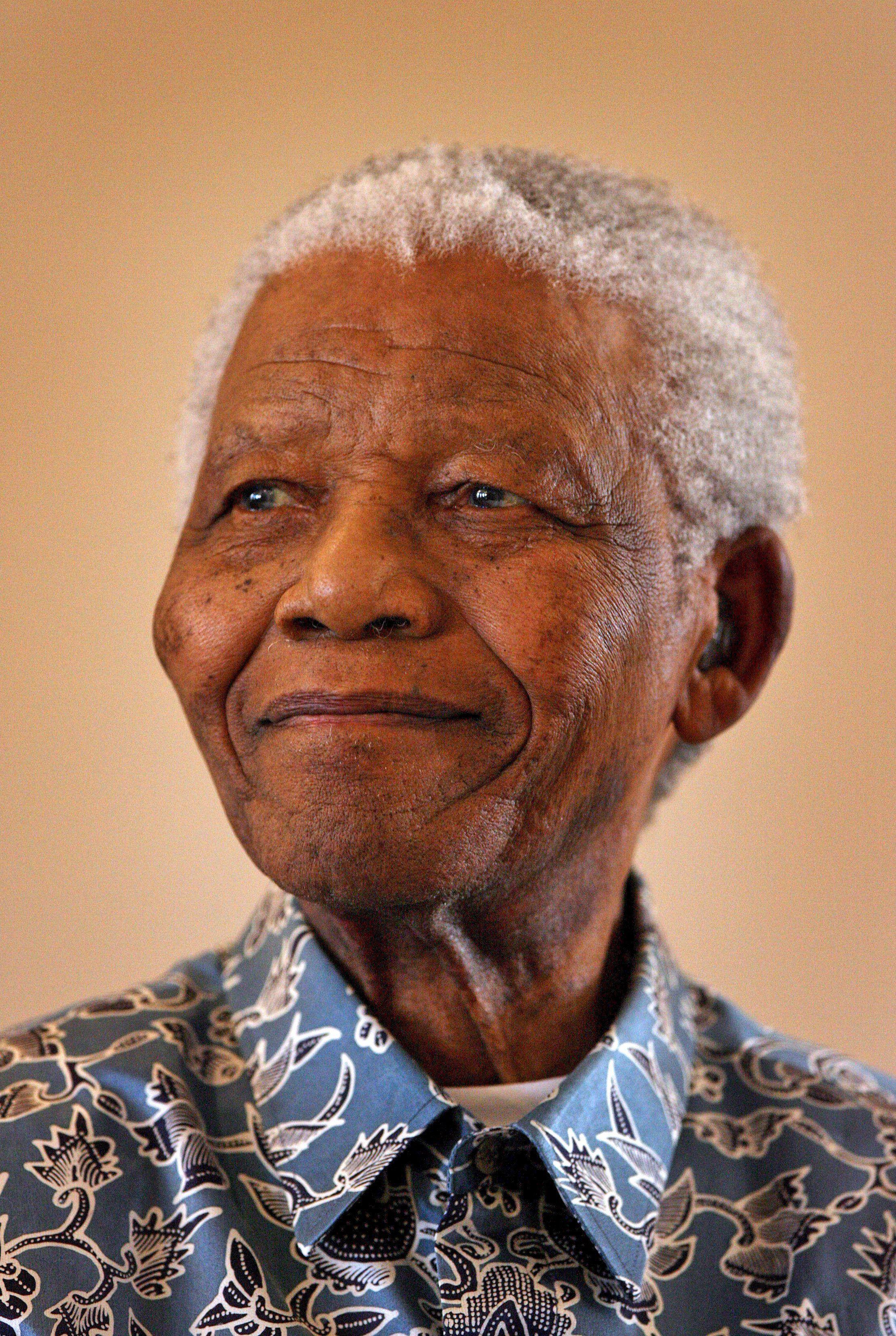 Mandela: Un largo camino a la libertad