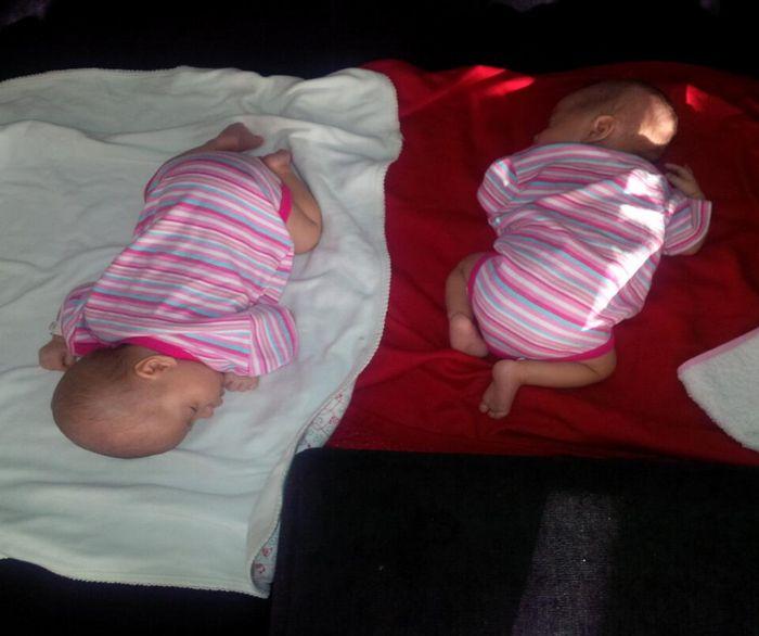 La vida de Cinthia Fernández después de las gemelas