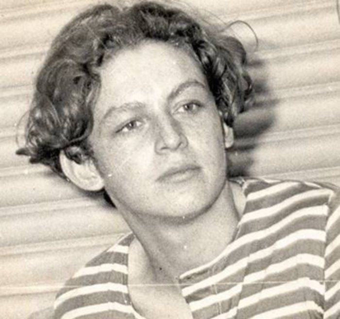Nahir Galarza es la mujer más joven en ser condenada a prisión perpetua en la Argentina