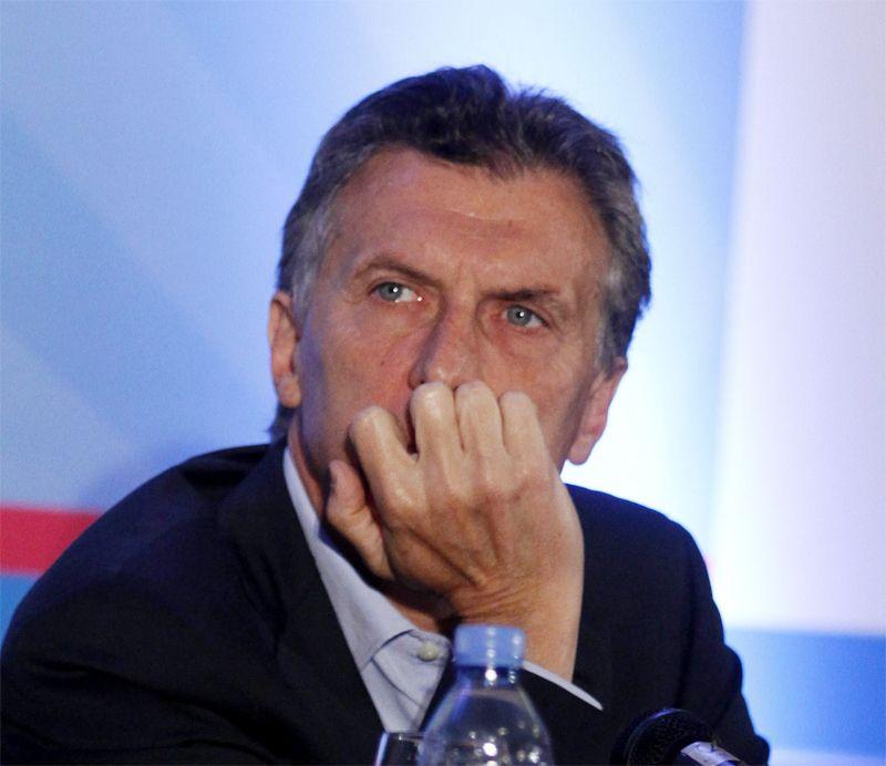 Fiscal apeló el sobreseimiento de Macri por la represión en el Borda