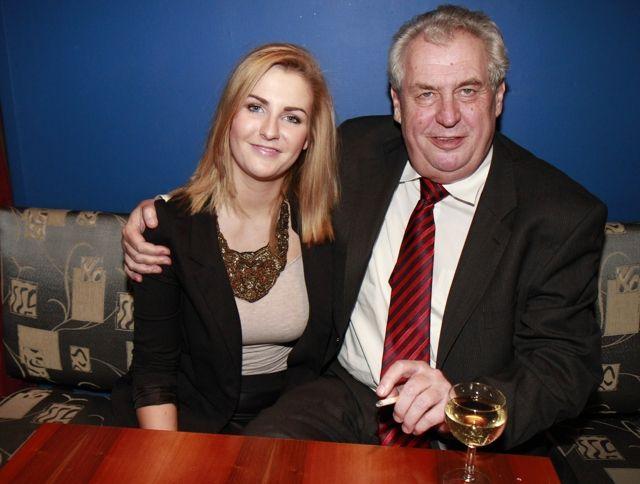 La hija del premier checo, en medio de una supuesta orgía