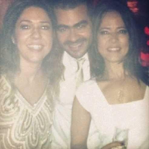 El álbum íntimo del casamiento de Daniela Mercury y su esposa
