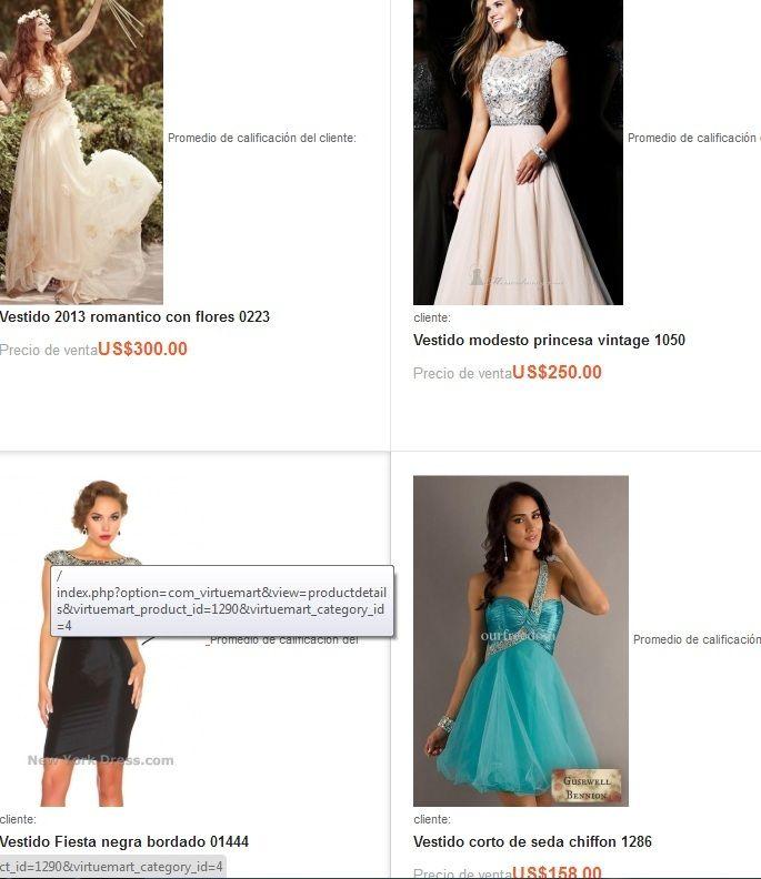 1f9a2cd577004 Cómo comprar ropa barata en sitios de China o Estados Unidos ...