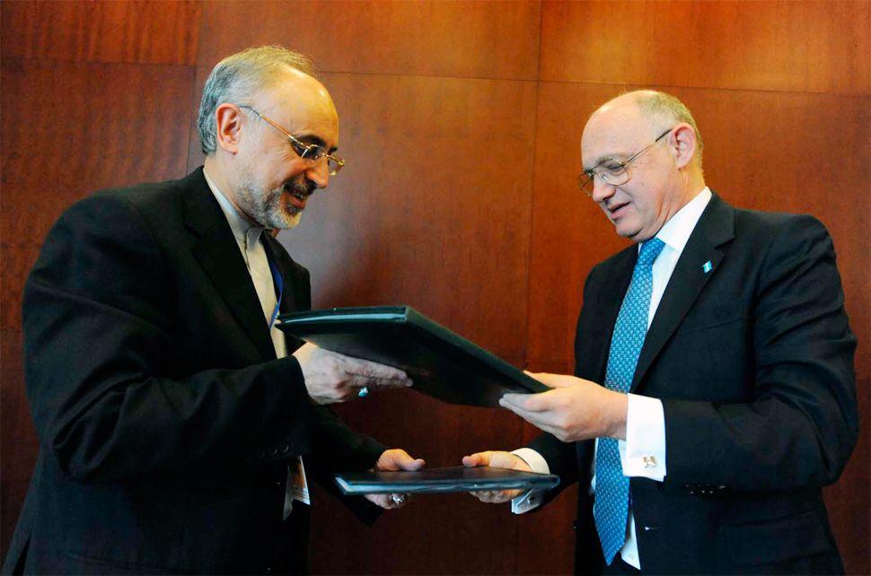 El PRO pedirá al Congreso que derogue el acuerdo con Irán