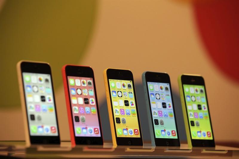 ¿Qué novedades ofrece la nueva actualización de iOS 7?