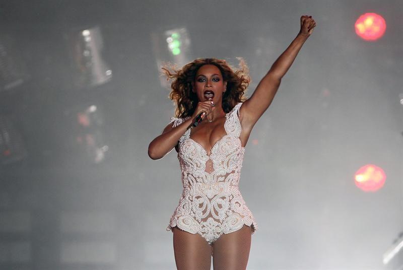 Rumores de embarazo de Beyoncé: las pruebas